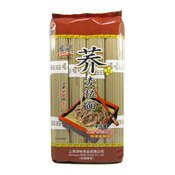 Buckwheat Noodles (頂味蕎麥拉麵)