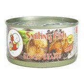 Fried Mackerels With Black Beans (黑豆豉炸馬鮫魚)