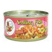 Seasoned Crispy Shrimps (香脆海蝦)