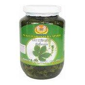 Pickled Splinter Caparid (Rau Xien Muoi) (酸菜葉)
