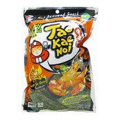 Crispy Seaweed (Tom Yum Goong Flavour) (小老板冬蔭味紫菜)