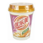 U-Loveit Instant Milk Tea Drink (Taro Flavour) (優樂美香芋味奶茶)