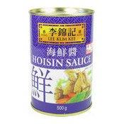 Hoisin Sauce (李錦記海鮮醬)