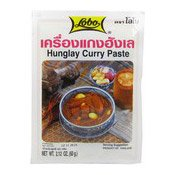 Hunglay Curry Paste (咖喱醬)