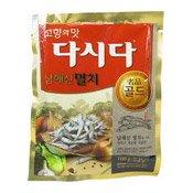Anchovy Dashida (Soup Stock Anchovy Flavour) (韓國小魚乾湯粉)