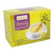 Instant Ginseng Chrysanthemum Drink (10 Sachets) (花旗參菊花茶)