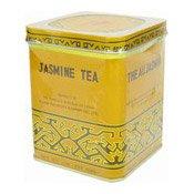 Jasmine Tea (Loose) (向陽牌茉莉花茶)