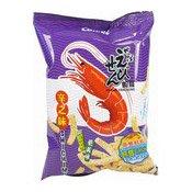 Prawn Crackers (Shichimi) (卡樂B蝦條辛之味)