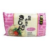 Inaniwa Flat Udon Noodles (稻庭扁烏冬)
