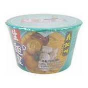 Instant Noodles King (Scallop) (生麵王瑤柱海鮮碗麵 (幼))