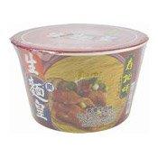 Instant Noodles King (Beef) (生麵王牛肉碗麵)