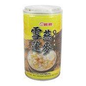 Lotus Oatmeal Dessert (雪蓮燕麥)