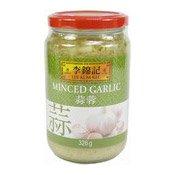 Minced Garlic (李錦記蒜蓉)