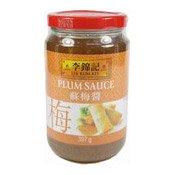 Plum Sauce (李錦記蘇梅醬)