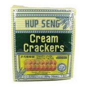 Cream Crackers (乒乓較較餅)