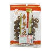 Dried Chao Kuo (Round False Cardamom Cao Guo) (壽星牌大草果)