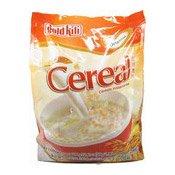 Instant 3 In 1 Cereal (Original) (20 Sachets) (三合一麥片)