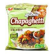 Chapaghetti Instant Noodles (韓國炸醬麵)