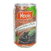 Grass Jelly Drink (Nuoc Suong Xao) (楊協成清涼爽)
