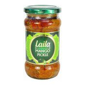 Mango Pickle (印度調味醬)