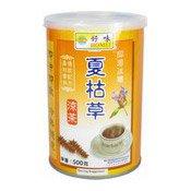 Prunella Instant Herbal Tea (Hafoocho Selfheal Spike) (夏枯草涼茶)
