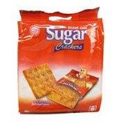Sugar Crackers (Biskut Gula) (乒乓大方卜)