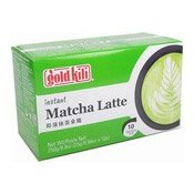 Instant Matcha Latte Drink (Green Tea) (即溶抹茶拿鐵 10*)