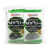 Roasted Seaweed Snack (韓國岩海苔)