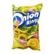 Onion Rings (Keropok Berperisa Bawang) (貓貓洋蔥圈)