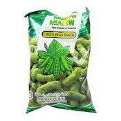 Green Peas Snack (Snek Kekacang Hijau) (貓貓青豆酥)