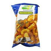 Cuttlefish Flavour Crackers (Keropok Perisa Sotong) (貓貓魷魚酥)