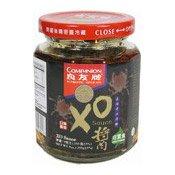 XO Sauce (Vegetarian) (良友牌 XO酱)