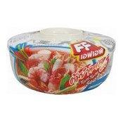 Instant Noodles (TomYum Seafood) (海鮮冬蔭碗麵)