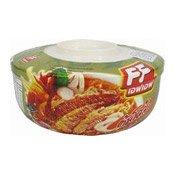 Instant Noodles (Tom Klong Flavour) (酸辣碗麵)