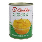 Ai Yu Jelly (親親愛玉果凍)