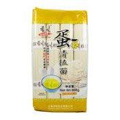 Albumen Noodles (Egg White Noodles) (頂味蛋拉麵)
