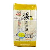 Albumen Noodles (Egg White Noodles) (頂味蛋清拉麵)