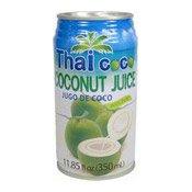 Coconut Juice With Pulp (Coconut Water) (椰子汁)