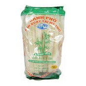 Vietnamese Rice Noodles (XL) (Banh Pho) (10MM 越南河粉)