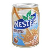 Nestea Milk Tea Beverage (雀巢奶茶)