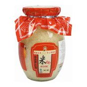 Sweet Fermented Rice (Jiuniang) (1.0-3.5%) (米婆婆甜酒釀)