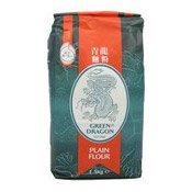 Plain Flour (青龍麵粉)