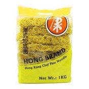 Hong Kong Chef Fine Noodles (康字炒底麵)