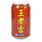 Wong Lo Kat Chinese Herbal Tea (王老吉涼茶)