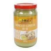 Minced Ginger (李錦記薑蓉)