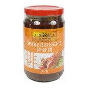 Spare Rib Sauce (李錦記排骨醬)