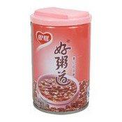 Job's Tear & Red Bean Mixed Soup (銀鷺好粥道薏仁紅豆粥)