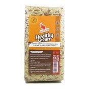 Jasmine Brown Rice & Red Cargo Rice (生力米)