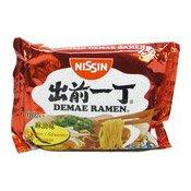 Instant Noodles (Original Sesame) (歐洲出前一丁麻油麵)