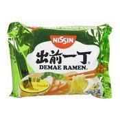 Instant Noodles (Chicken) (歐洲出前一丁雞蓉麵)